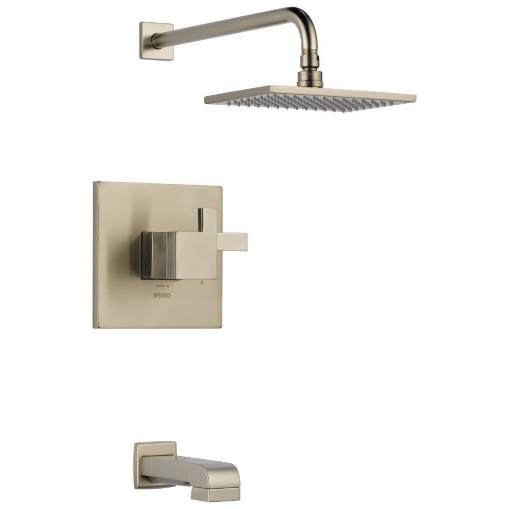 Brizo  Tub And Shower Faucets item T60480-BN-2.5