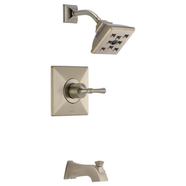 Brizo  Tub And Shower Faucets item T60P440-BN