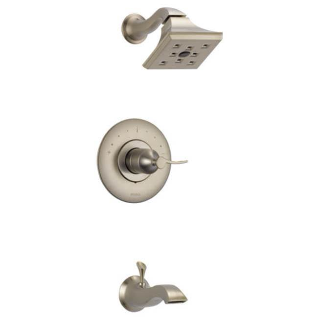 Brizo  Tub And Shower Faucets item T60P490-BN
