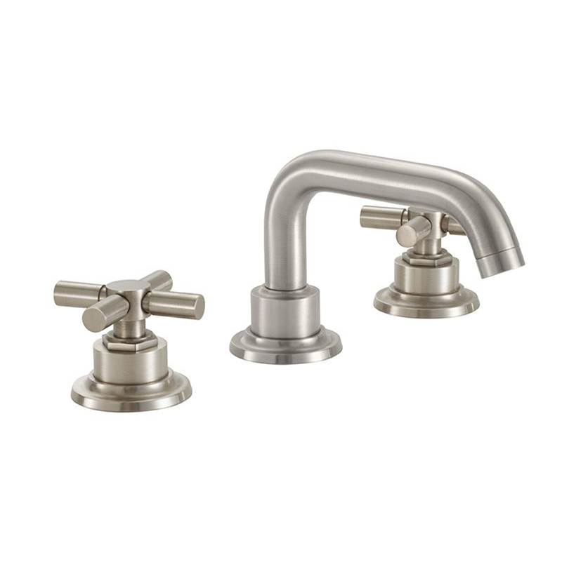 California Faucets Widespread Bathroom Sink Faucets item 3002X-MOB