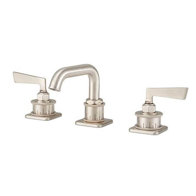California Faucets Widespread Bathroom Sink Faucets item 8502ZB-FRG