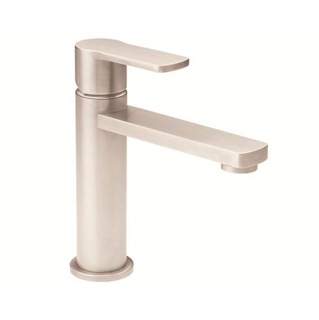 California Faucets Single Hole Bathroom Sink Faucets item E401-1ZBF-SN