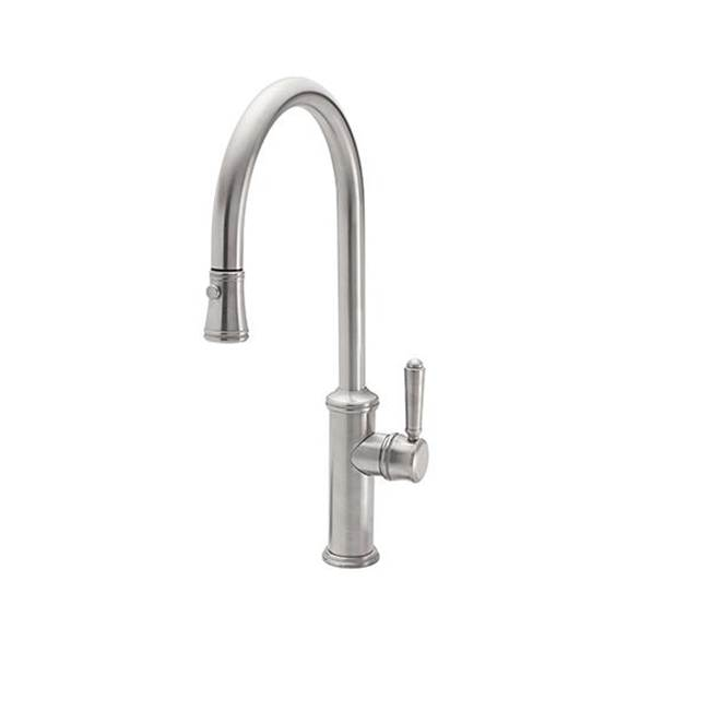 California Faucets Pull Down Faucet Kitchen Faucets item K10-102-42-PN