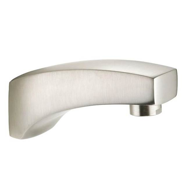 California Faucets Wall Mounted Tub Spouts item TS-44-SB
