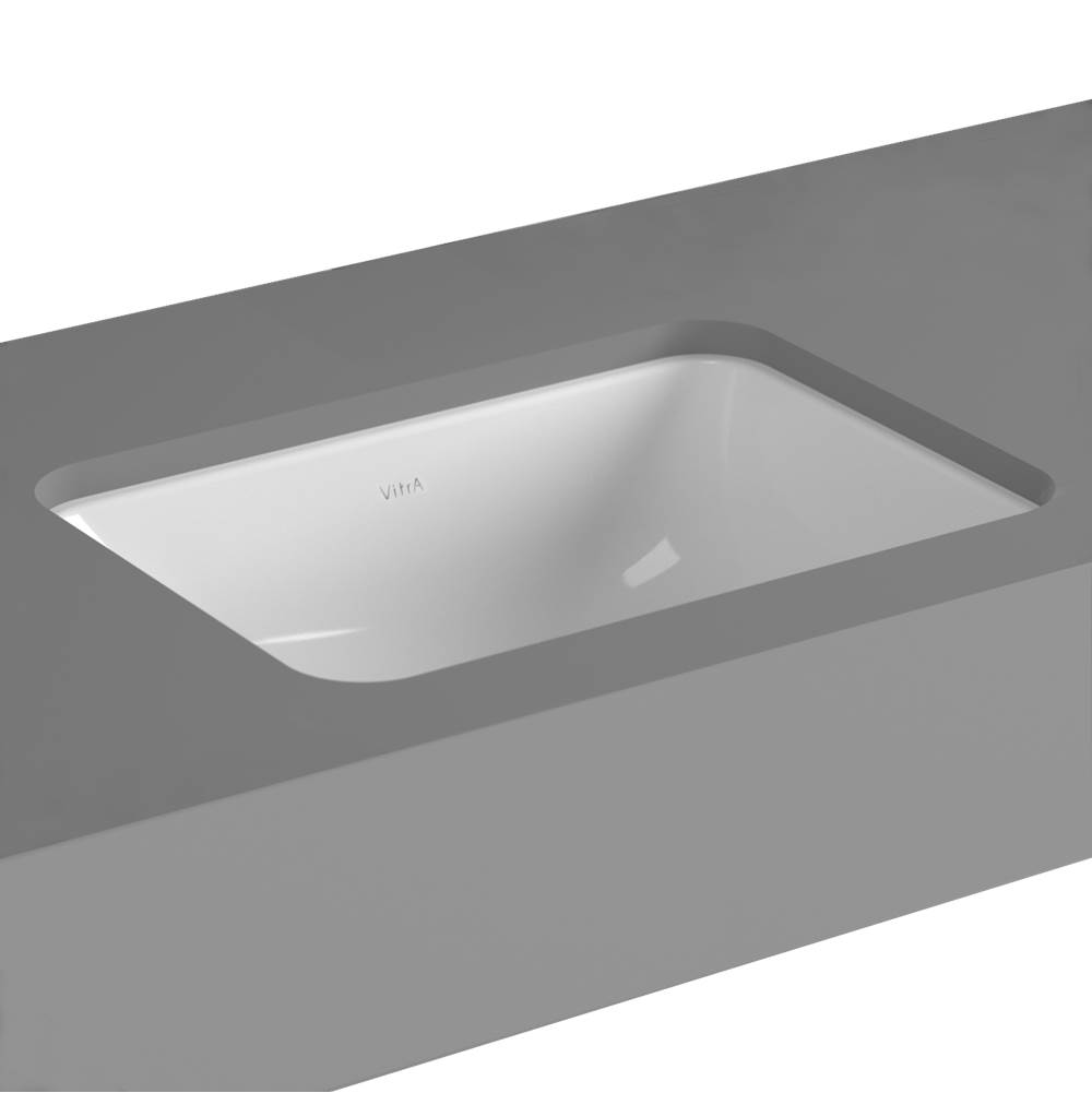 Cheviot Products Undermount Bathroom Sinks item 1103-WH