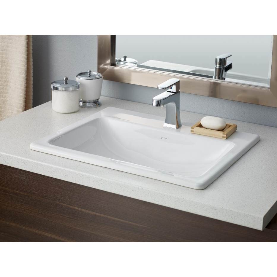 Cheviot Products  Bathroom Sink And Faucet Combos item 1187-WH-1