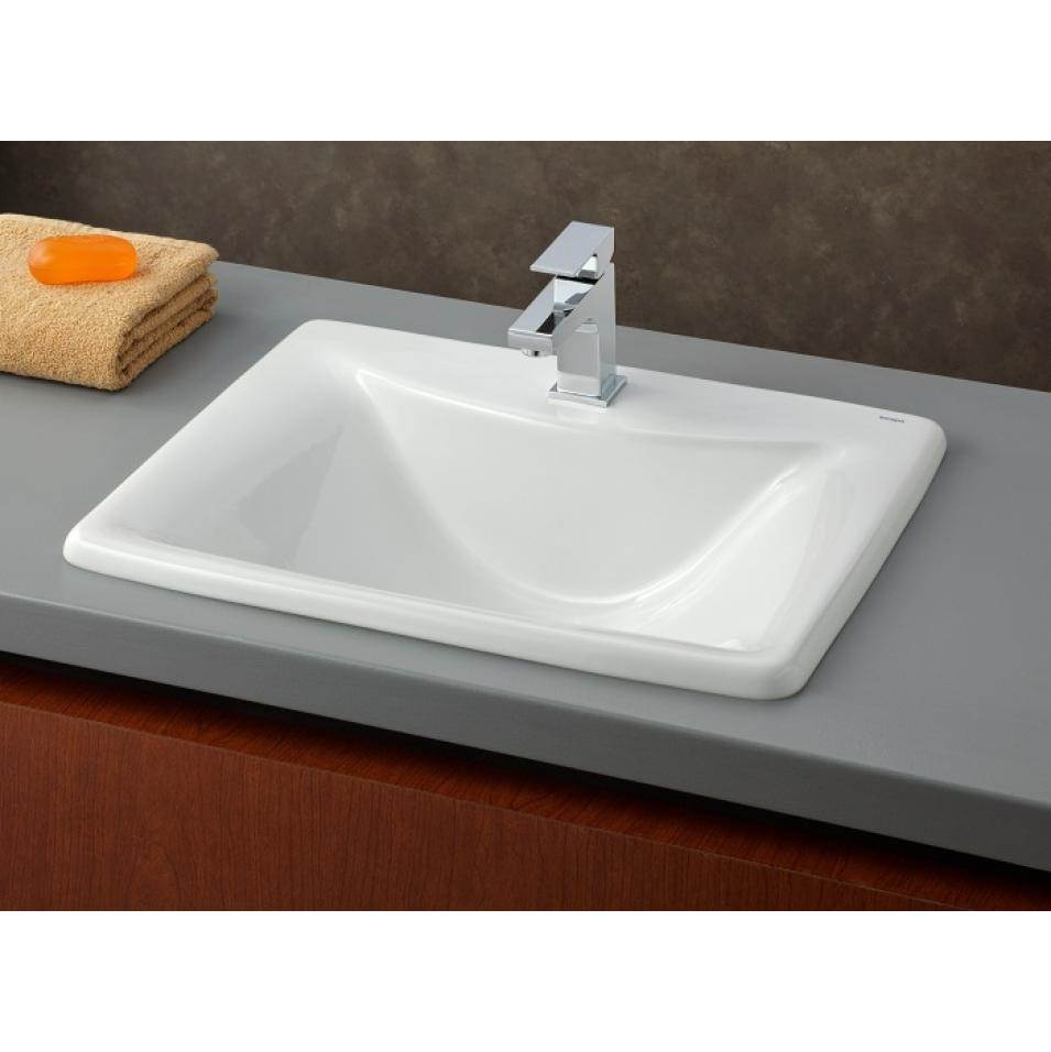 Cheviot Products  Bathroom Sinks item 1188-WH-4
