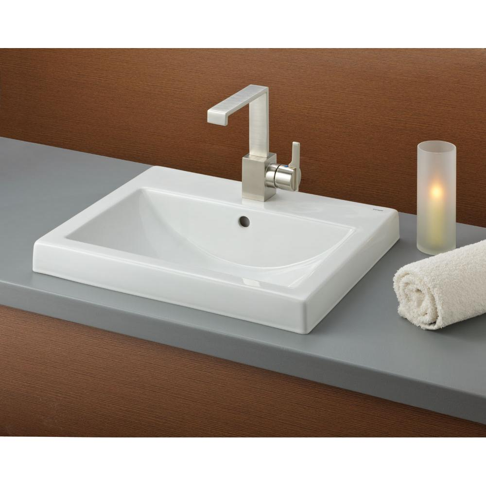 Cheviot Products Vessel Bathroom Sinks item 1190-WH-1
