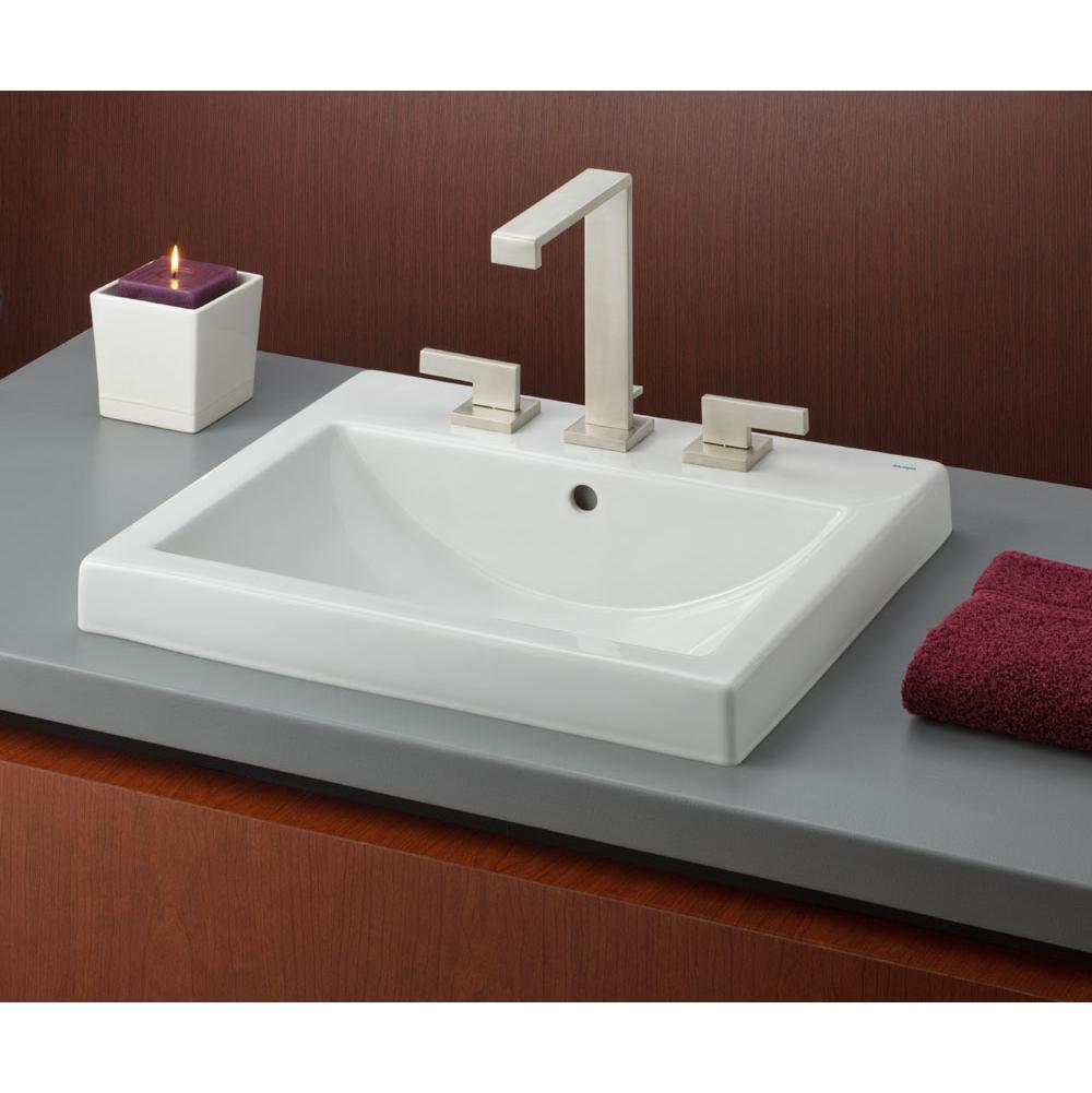 Cheviot Products Vessel Bathroom Sinks item 1190-WH-8