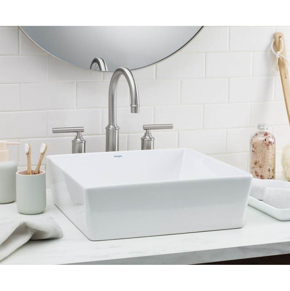 Cheviot Products Vessel Bathroom Sinks item 1281-GR
