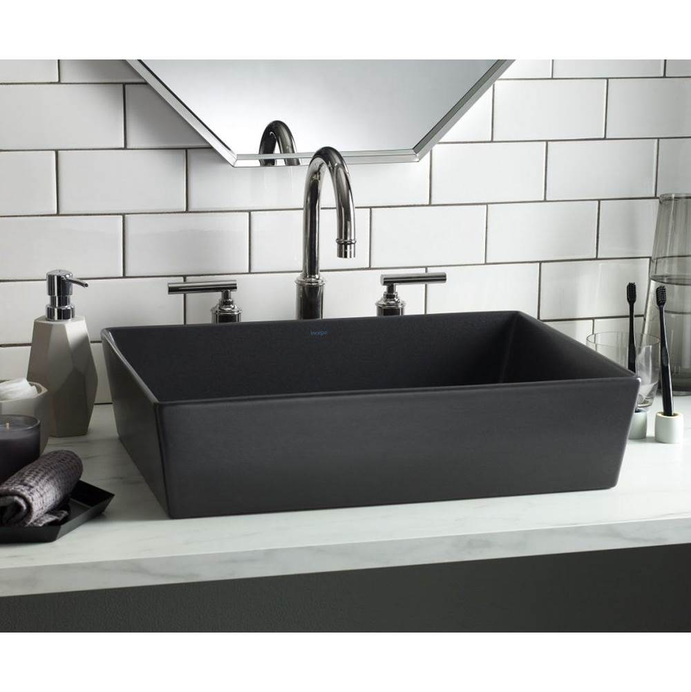 Cheviot Products Vessel Bathroom Sinks item 1283-GR