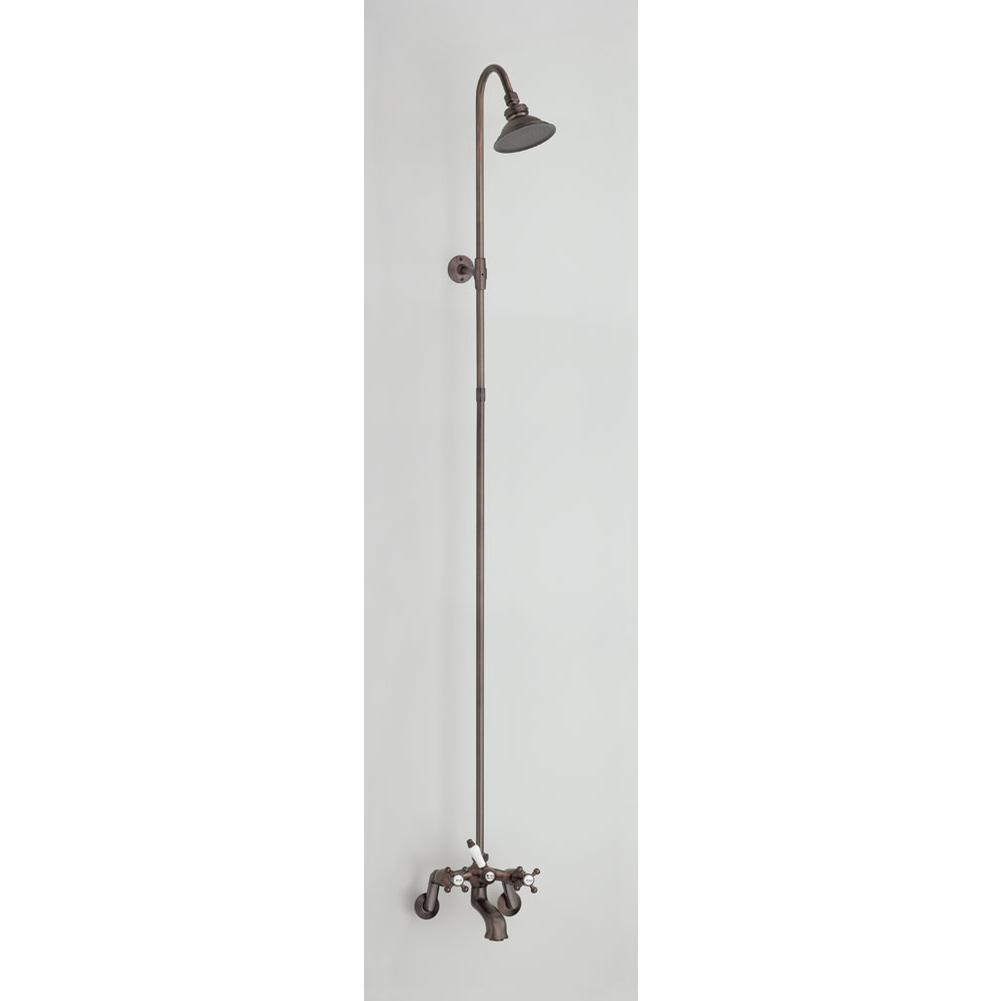 Cheviot Products Wall Mount Tub Fillers item 5158-PB