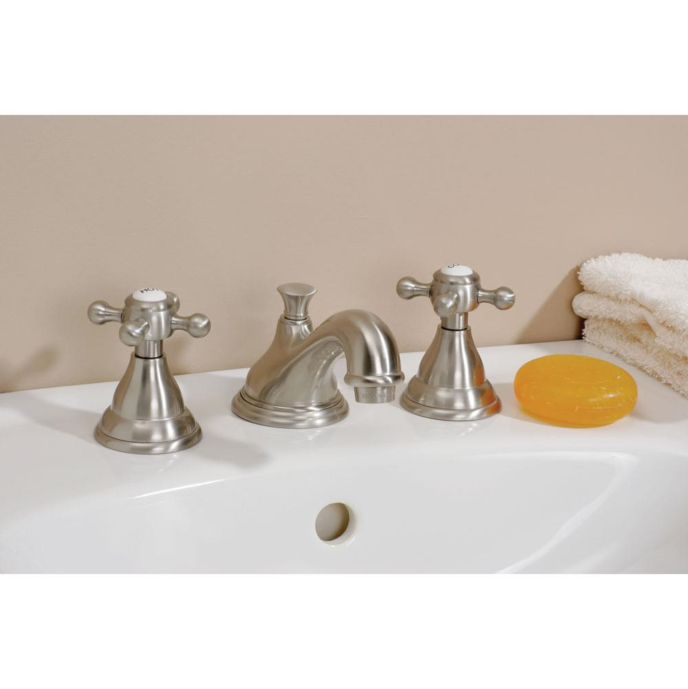 Cheviot Products Widespread Bathroom Sink Faucets item 5220-AB