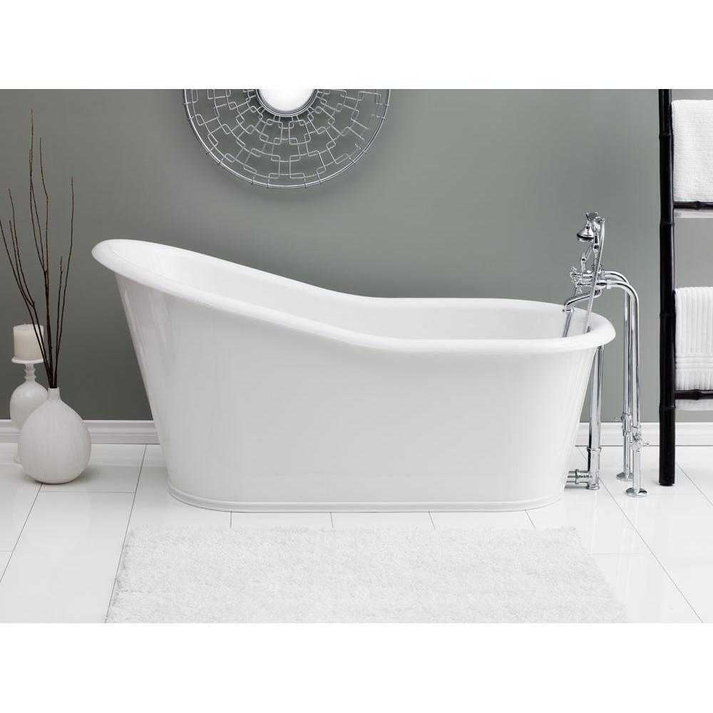 Cheviot Products Free Standing Soaking Tubs item 2157-WC