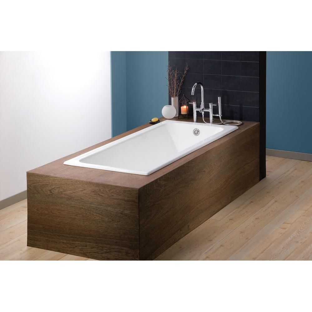 Cheviot Products Free Standing Soaking Tubs item 2190-WU-FT