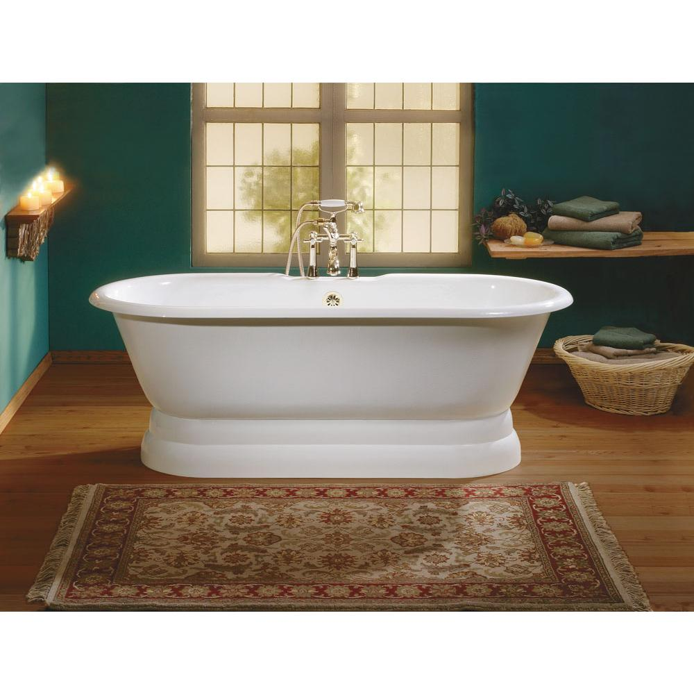 Cheviot Products Free Standing Soaking Tubs item 2138-WC-7
