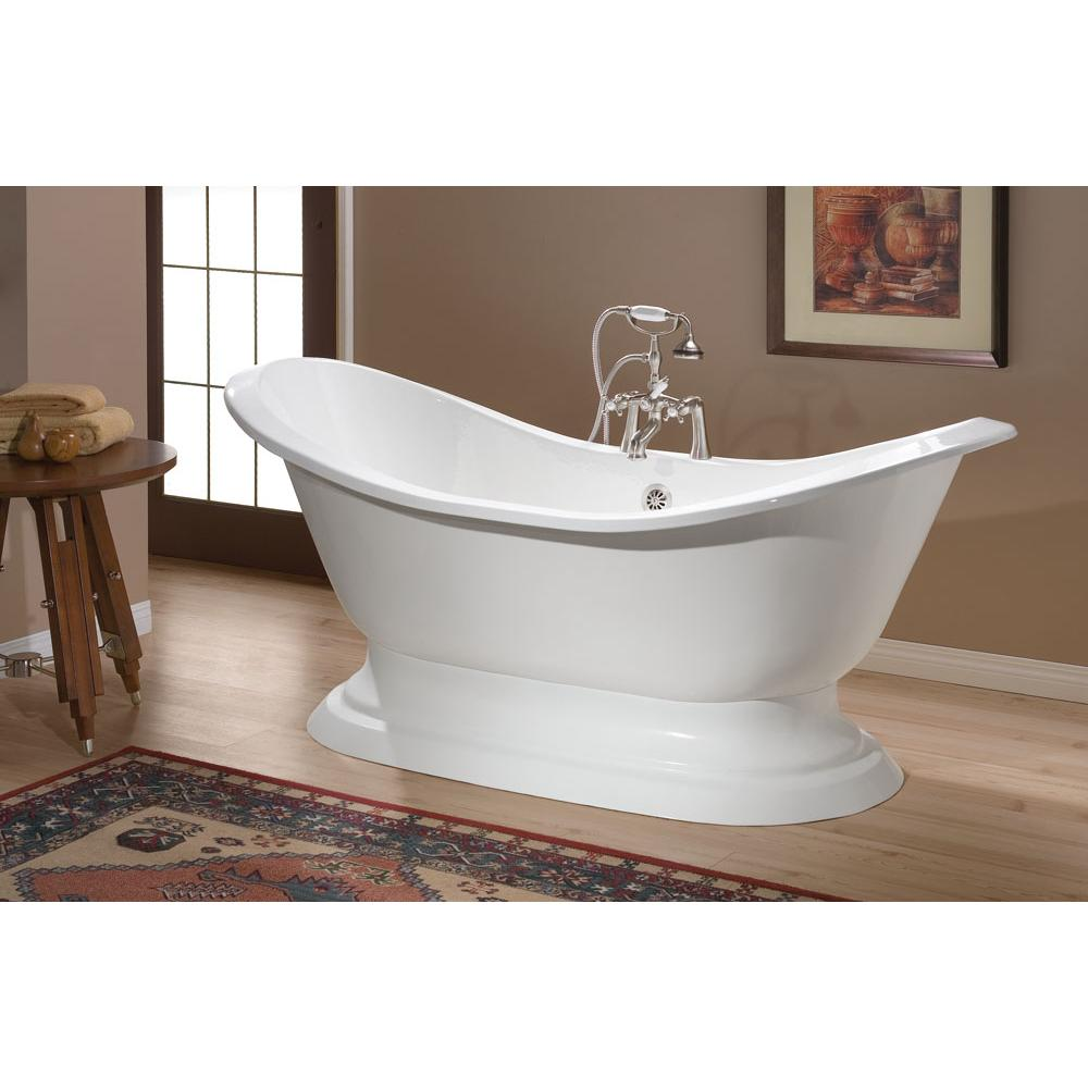 Cheviot Products Free Standing Soaking Tubs item 2153-WW-8
