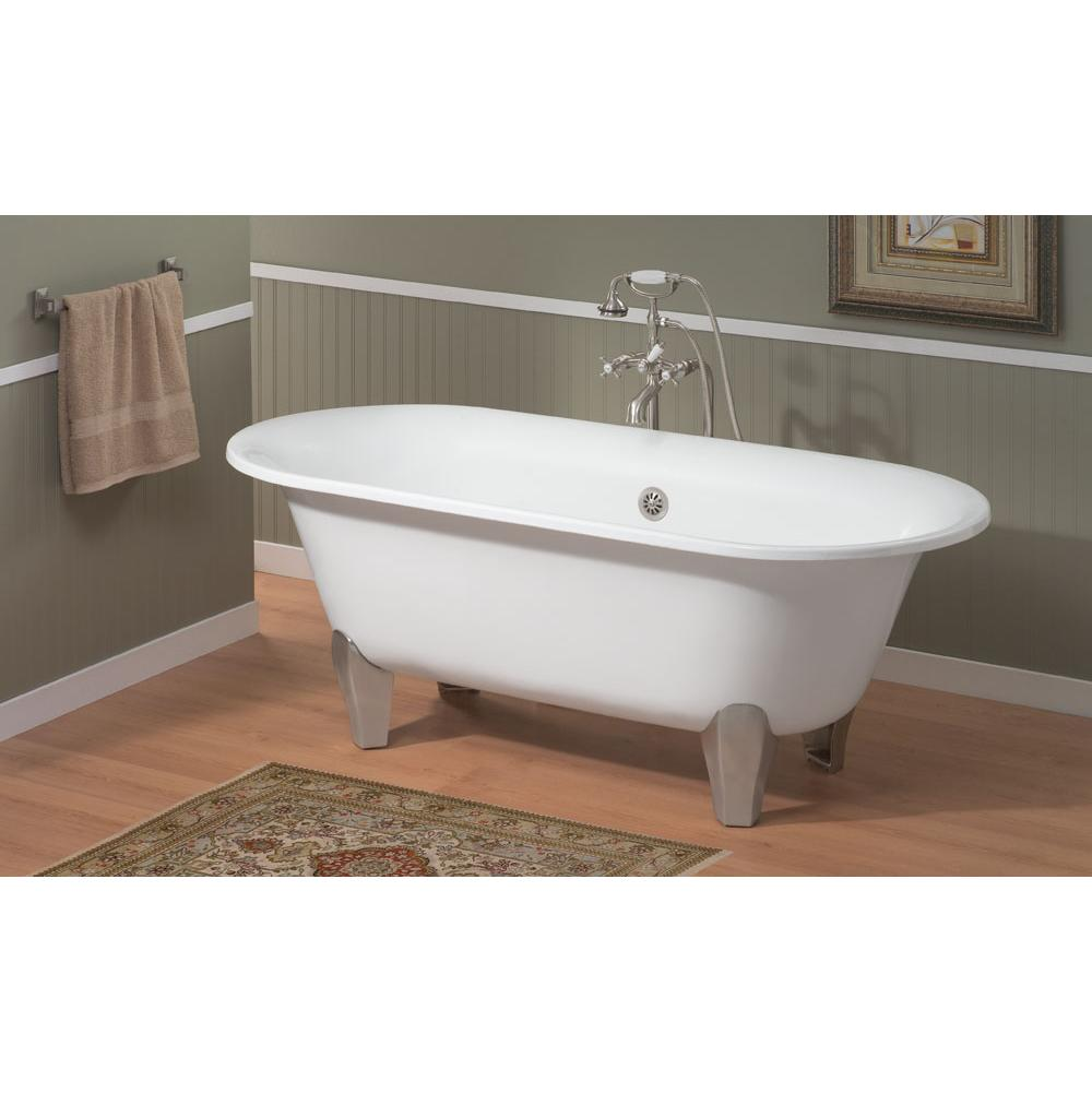 Cheviot Products Free Standing Soaking Tubs item 2142-WC-7-CH