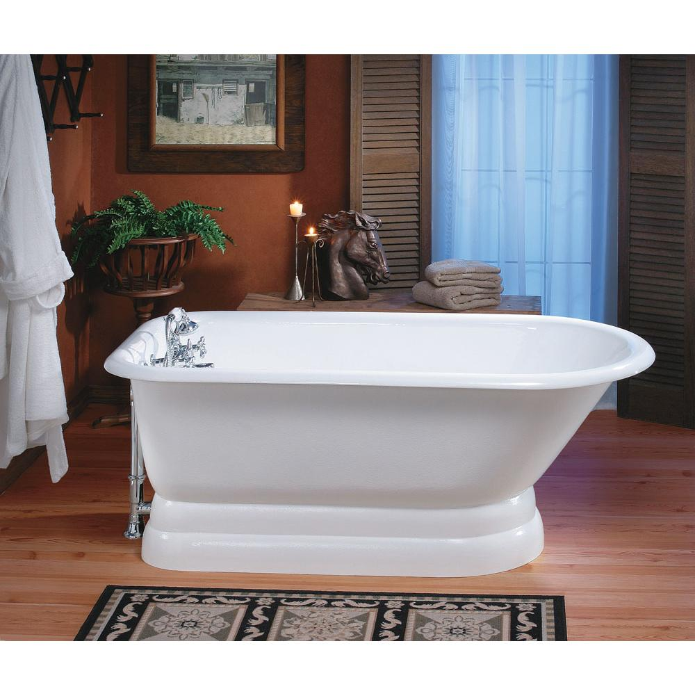 Cheviot Products Free Standing Soaking Tubs item 2119-WC-6
