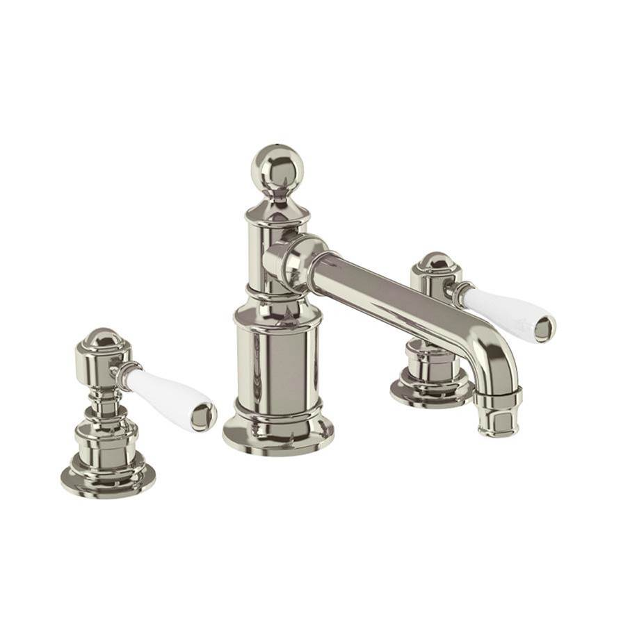 Crosswater London Widespread Bathroom Sink Faucets item US-ARC15DPN_WLV