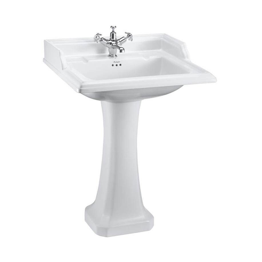 Crosswater London Complete Pedestal Bathroom Sinks item US-P6