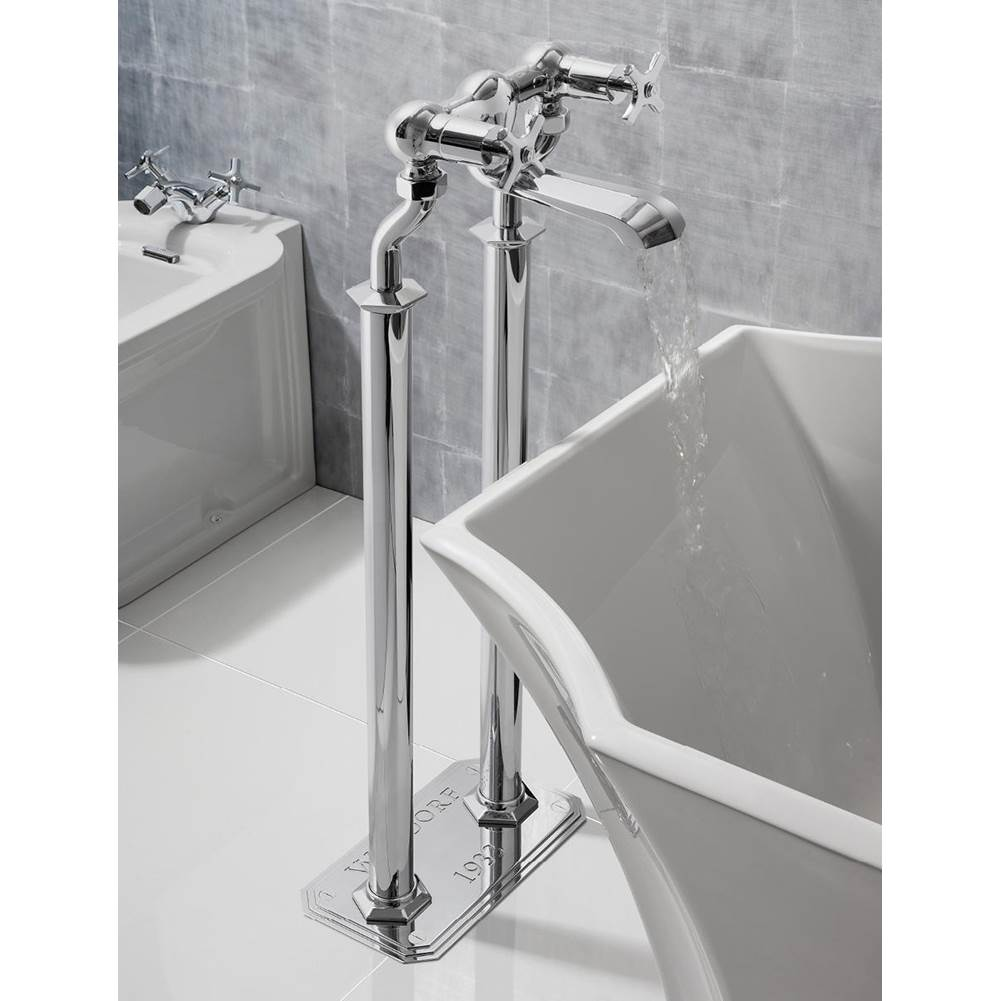 Crosswater London  Tub Fillers item US-WF002FC