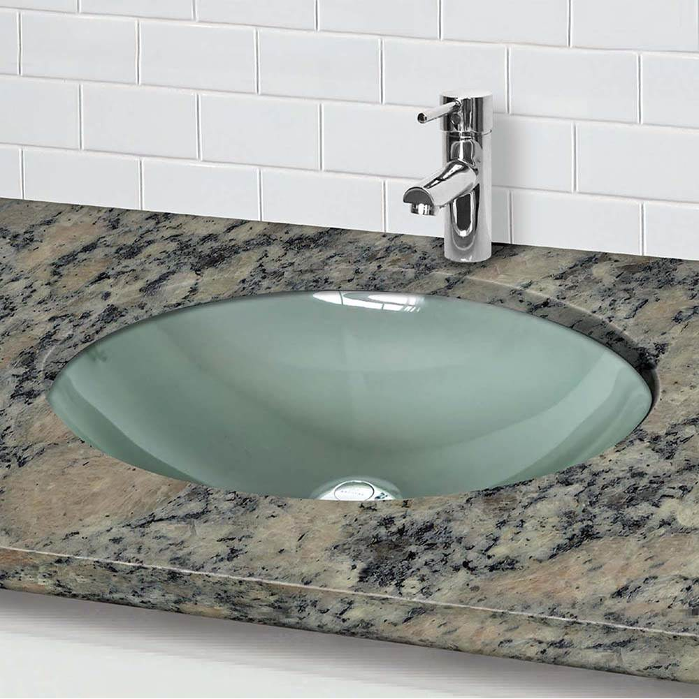 Decolav  Bathroom Sinks item 1129U-FNG