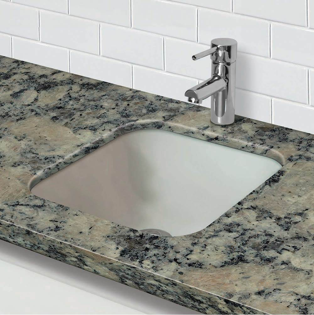 Decolav  Bathroom Sinks item 1139U-FCR