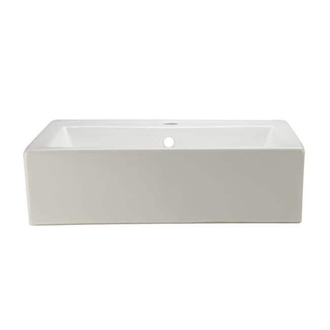 Decolav  Bathroom Sinks item 1417-1-CWH