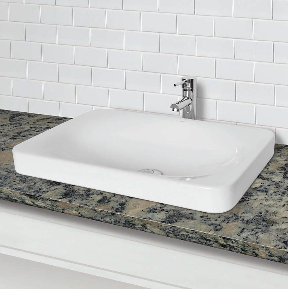 Decolav  Bathroom Sinks item 1437-CWH