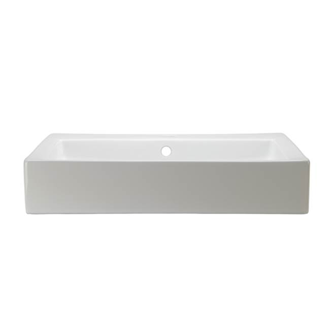 Decolav Vessel Bathroom Sinks item 1444-CWH