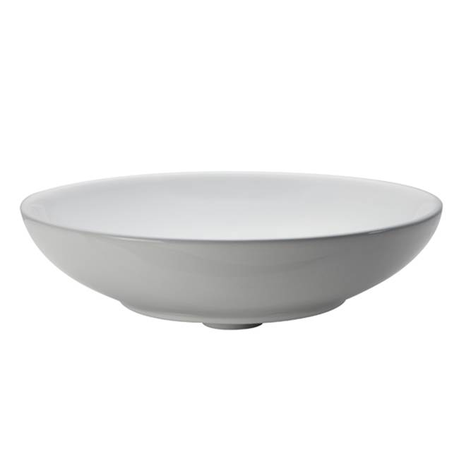 Decolav Vessel Bathroom Sinks item 1467-CWH