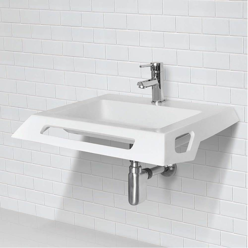 Decolav  Bathroom Sinks item 1833-SSA