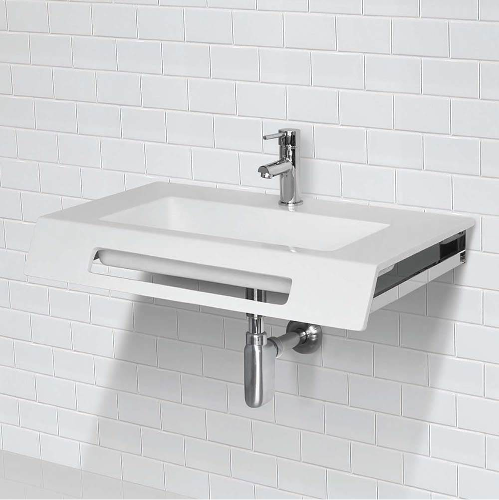 Decolav  Bathroom Sinks item 1835-SSA