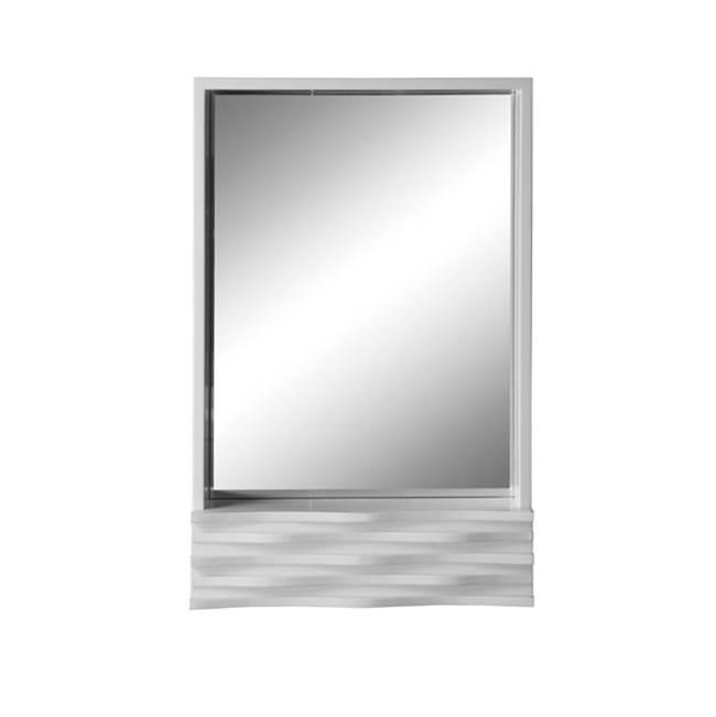 Decolav Rectangle Mirrors item 9723-WHG