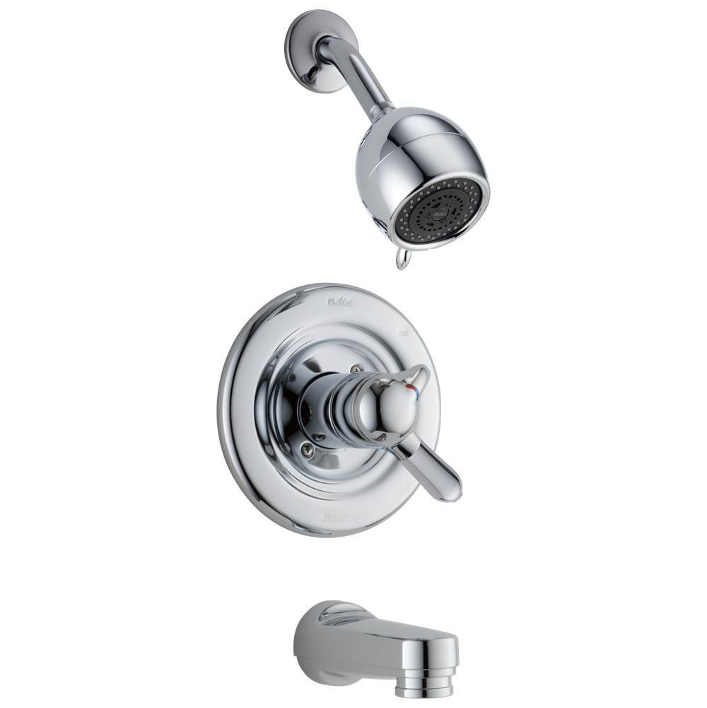Delta Faucet  Tub And Shower Faucets item 1748-74