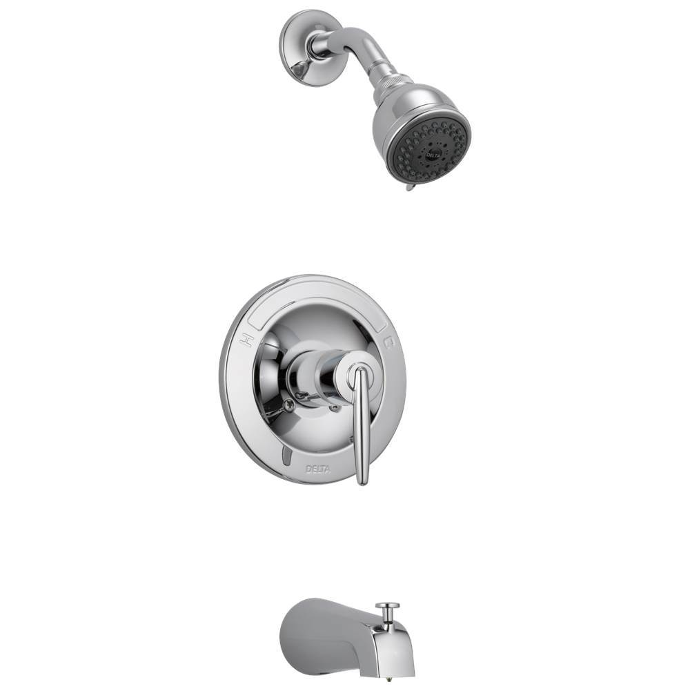 Delta Faucet  Tub And Shower Faucets item 25275-LA