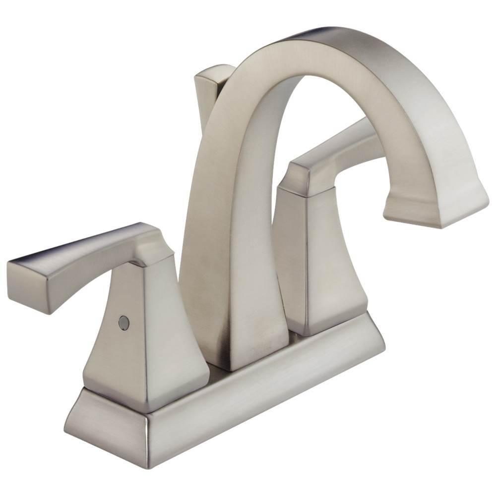 Delta Faucet Bathroom Sink Faucets Centerset | Gateway Supply ...