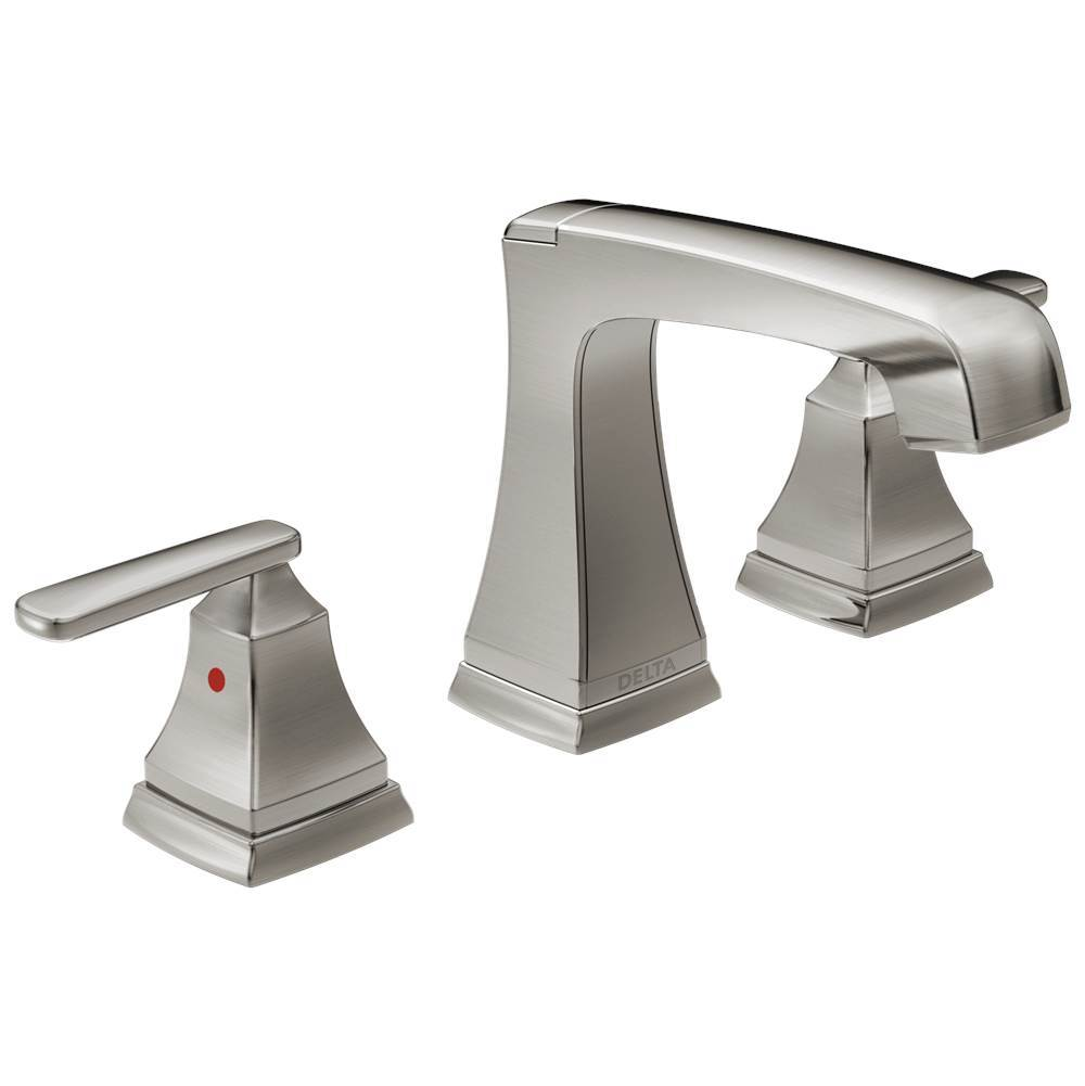 Delta Faucet Bathroom Sink Faucets Stainless | Gateway Supply ...