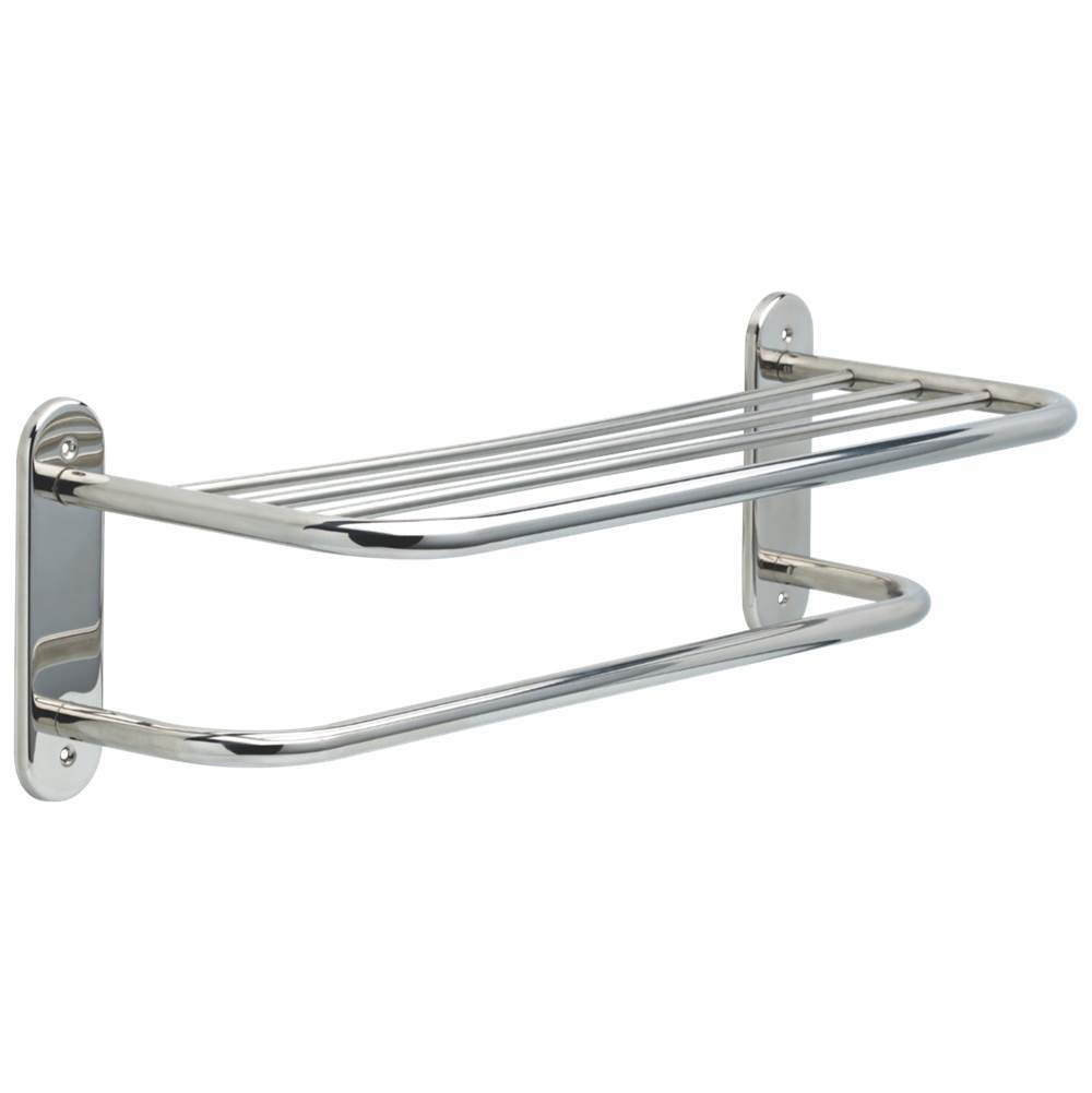 Delta Faucet Shelves Bathroom Accessories item 43624-ST