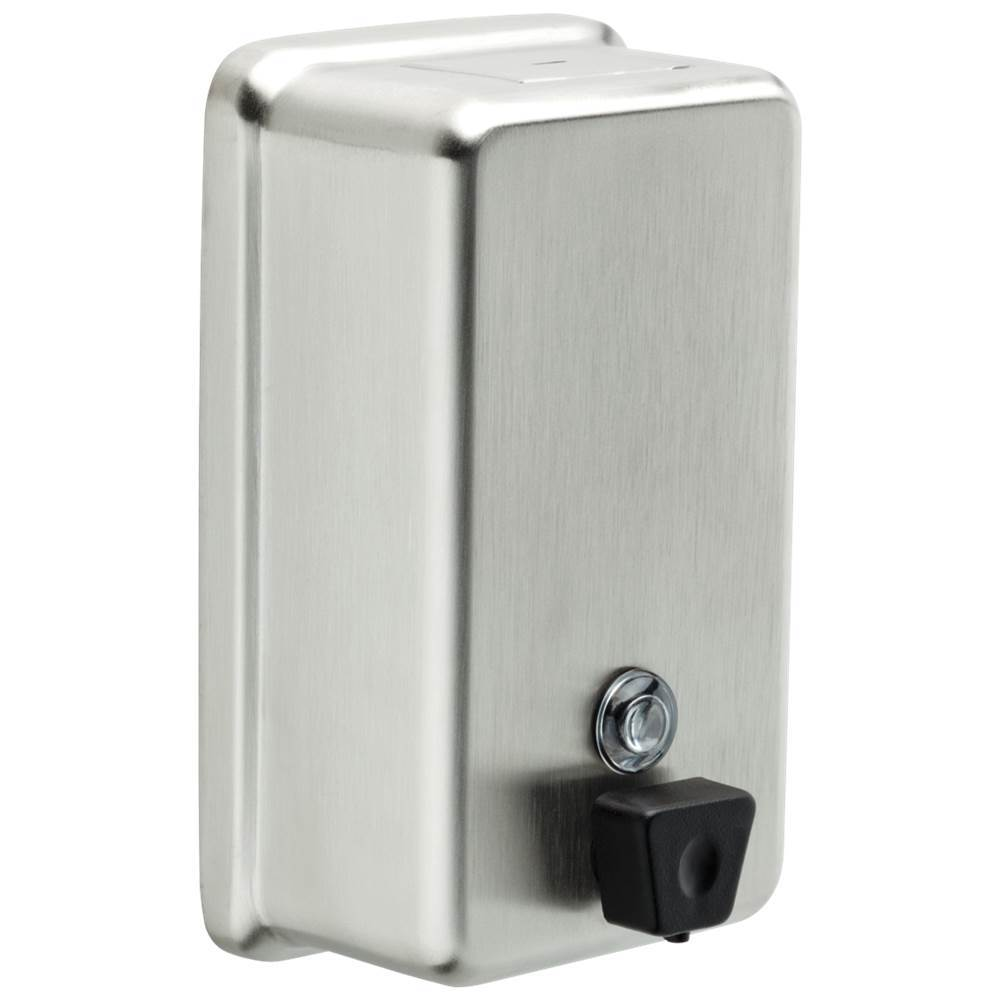 Delta Faucet Soap Dispensers Bathroom Accessories item 44080-SS