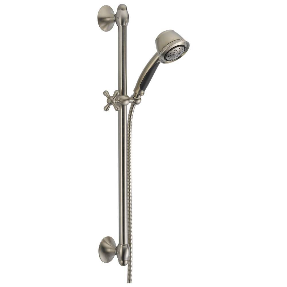 Delta Faucet Bar Mount Hand Showers item 51508-SS