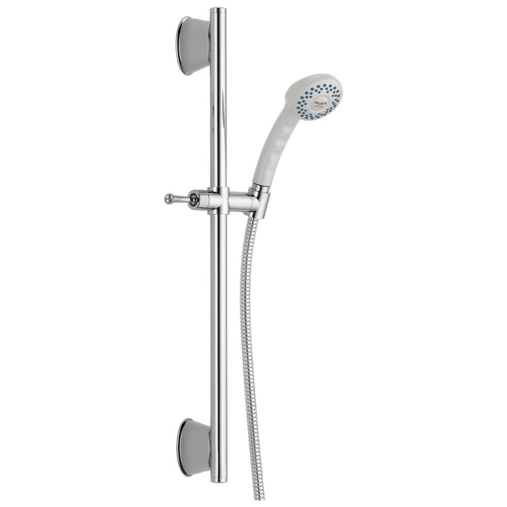 Delta Faucet Hand Shower Wands Hand Showers item 51539-WH