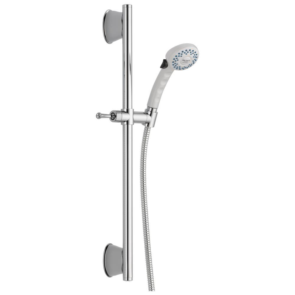 Delta Faucet Hand Shower Wands Hand Showers item 51539-WHB