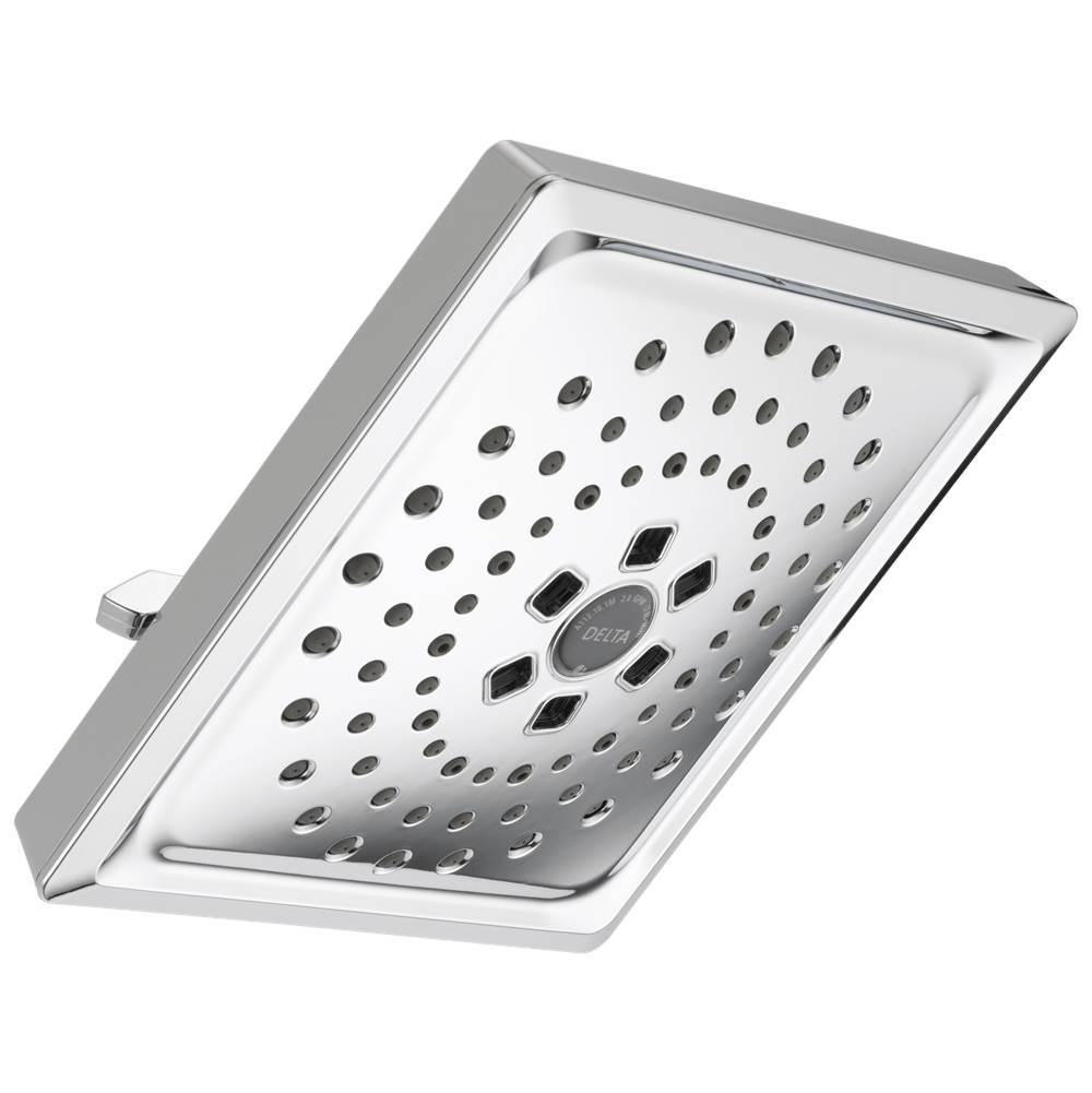 Delta Faucet Rainshowers Shower Heads item 52684