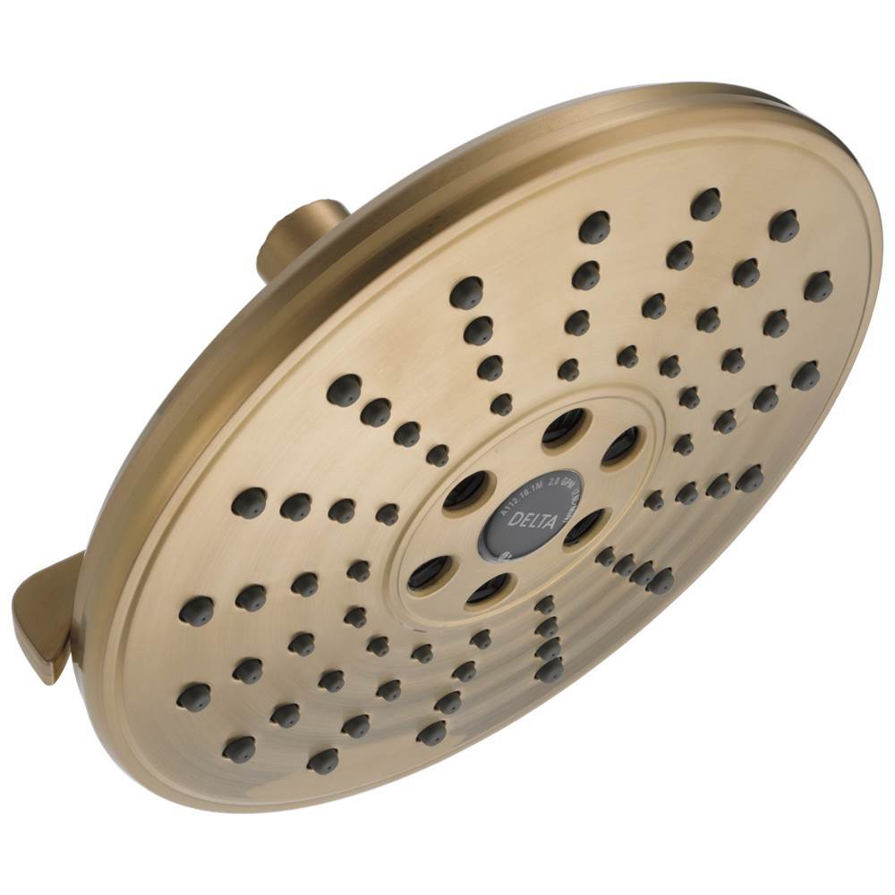 Delta Faucet Rainshowers Shower Heads item 52688-CZ