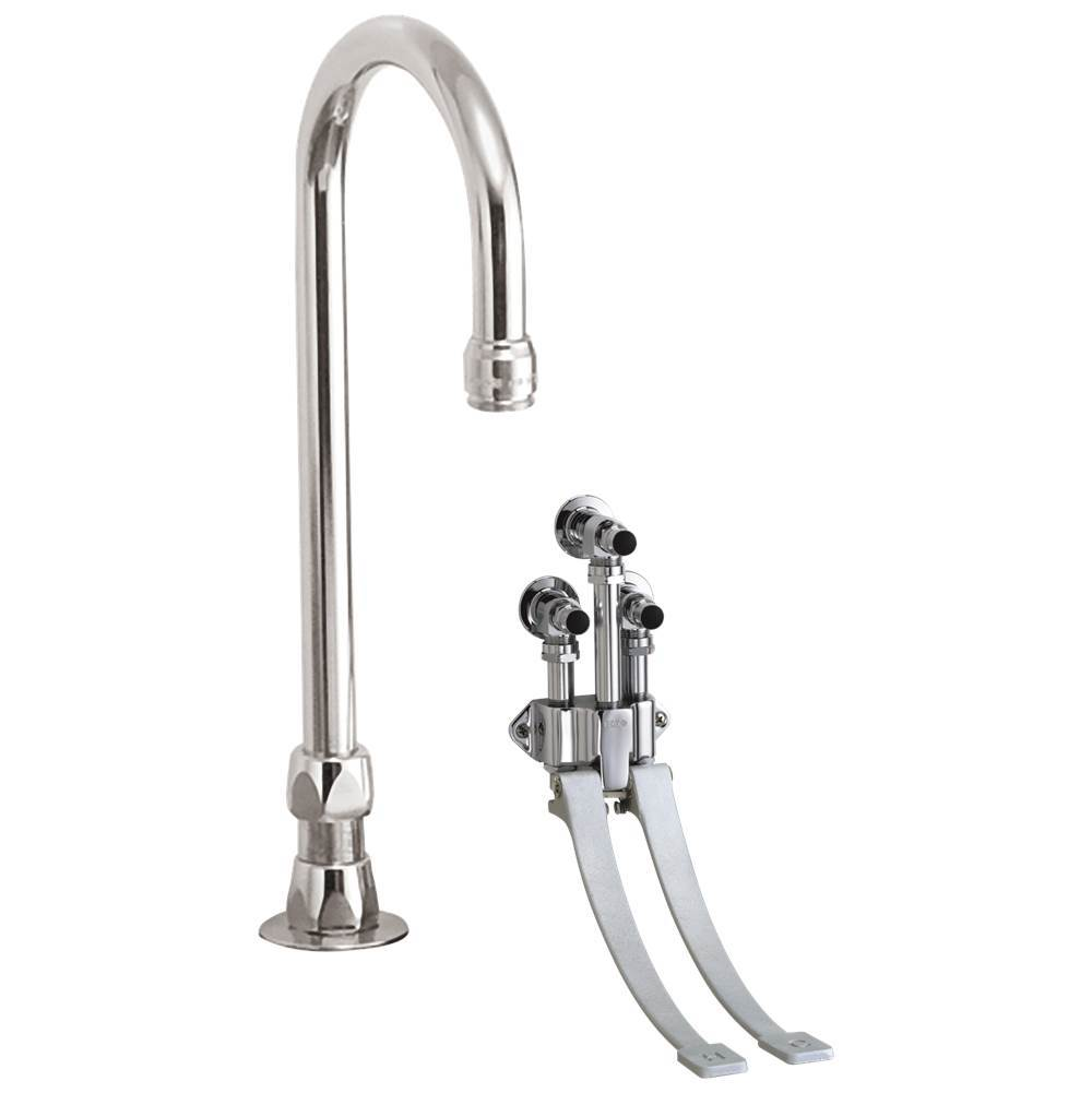 Delta Faucet  Laundry And Utility Sinks item 54T5332A
