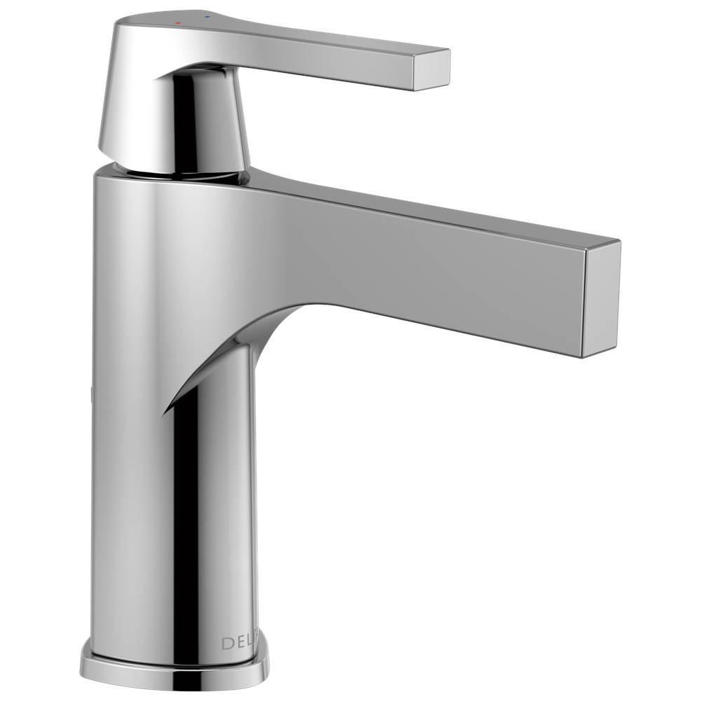 Fine Delta Electronic Faucet Vignette - Waterfall Faucet ...