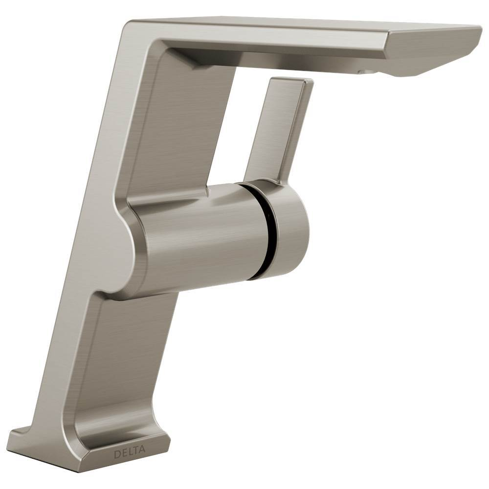 Delta Faucet Single Hole Bathroom Sink Faucets item 699-SS-DST