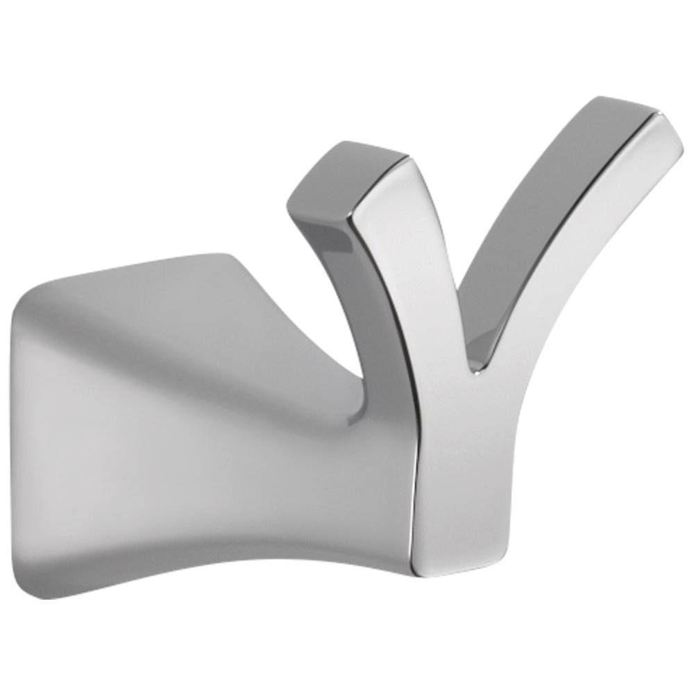 Delta Faucet Robe Hooks Bathroom Accessories item 75235